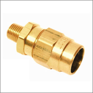Air-Brake-Hose-Connector