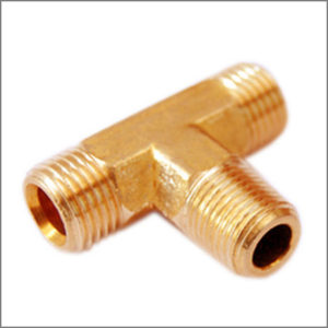 Brass-Branch-Tee-Assembly-(BSPT)