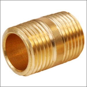 Brass-Close-Nipple-NPT