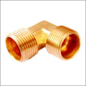 Brass-Elbow-Union