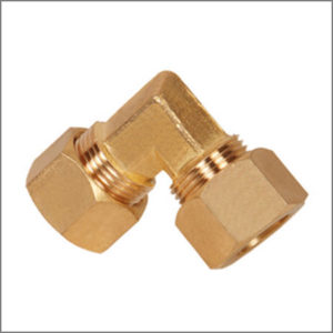 Brass-Elbow-Union-Assembly