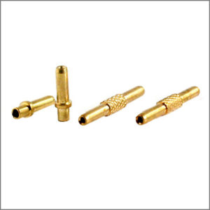 Brass-Electrical-Contact-Pin