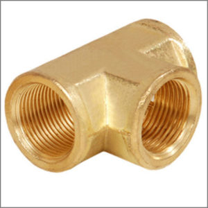 Brass-Female-Pipe-Tee-NPT