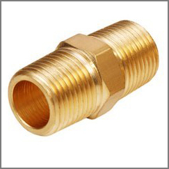 Brass-Hex-Nipple-BSPT