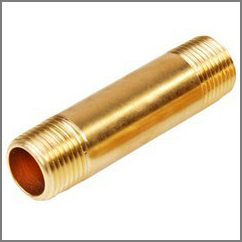 Brass-Long-Nipple-NPT