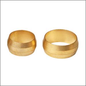 Brass-Sleeve