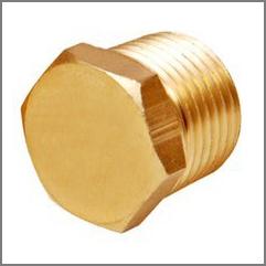 Brass-Stop-Pipe-Plug-NPT